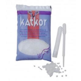 Litière Katkor pour prélèvement d'urine - La Compagnie Des Animaux