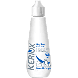 Keriox Solution-Gel Nettoyante Yeux pour chien et chat 100 ml - La Compagnie des Animaux
