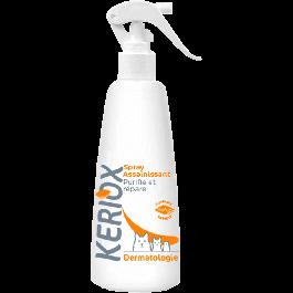 Keriox Spray Assainissant 200 ml - La Compagnie des Animaux