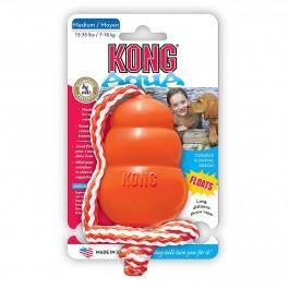 Kong Aqua jouet flottant pour chien L - La Compagnie Des Animaux