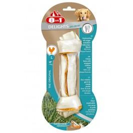 8in1 Delights Pro Dental Bone pour chien L - La Compagnie Des Animaux