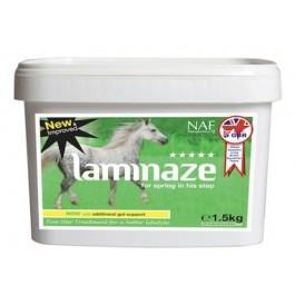 Naf Laminaze Five Star 1,5 kg - La Compagnie Des Animaux