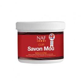 Naf Cuir Savon Mou 450 grs - La Compagnie Des Animaux