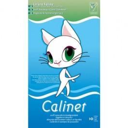 Litière Calinet 50 L - La Compagnie Des Animaux