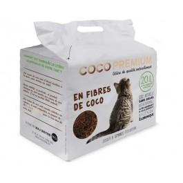 Litière Coco Premium - La Compagnie Des Animaux