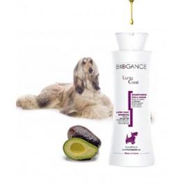Biogance Shampooing Poils Longs pour Chien, Chiot et Chat 250 ml - La Compagnie Des Animaux