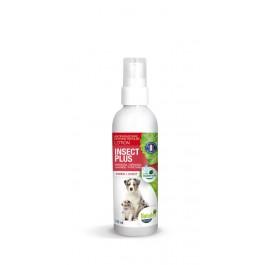 Naturlys lotion insect plus chiot et chien 125 ml - La Compagnie Des Animaux
