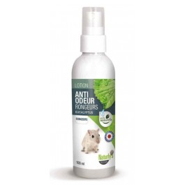 Naturlys lotion anti odeurs rongeurs 125 ml - La Compagnie Des Animaux