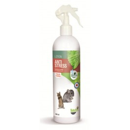 Naturlys lotion anti stress rongeurs 500 ml - La Compagnie Des Animaux