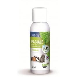 Naturlys lotion faciale rongeurs 50 ml - La Compagnie Des Animaux