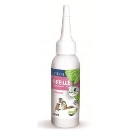 Naturlys lotion oreille rongeurs 50 ml - La Compagnie Des Animaux