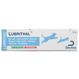 Lubrithal Gel Oculaire 10 grs - La Compagnie Des Animaux
