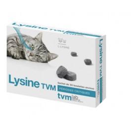Lysine TVM - La Compagnie Des Animaux