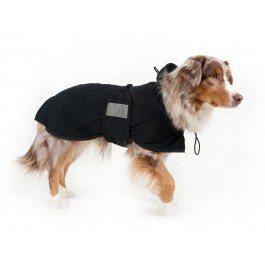Manteau Filet Back On Track pour chien taille 70 cm - La Compagnie Des Animaux