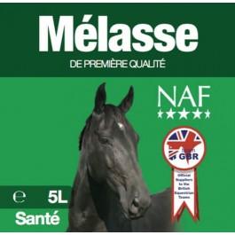 Naf Mélasse 5 L - La Compagnie Des Animaux