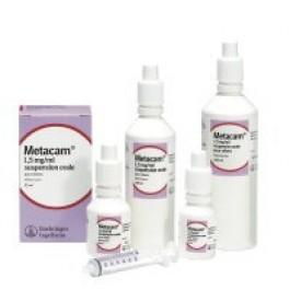 Metacam Chien 1,5mg/ml  32 ml - La Compagnie Des Animaux