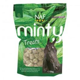 Naf Minty Treats 1 kg - La Compagnie Des Animaux