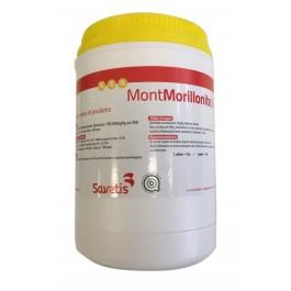 Montmorillonite 500 grs - La Compagnie Des Animaux