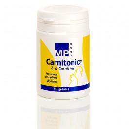 Carnitonic 50 gélules - La Compagnie Des Animaux