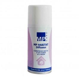 MP Habitat Diffuseur 210 ml (Nouvelle formule) - La Compagnie Des Animaux