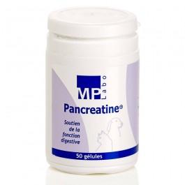 Pancreatine 50 gelules - La Compagnie Des Animaux