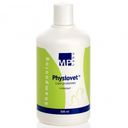 Physiovet 500 ml - La Compagnie Des Animaux