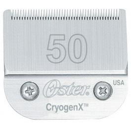 Tête de coupe Oster N50 0,2 mm pour tondeuse Oster Golden A5 - La Compagnie Des Animaux