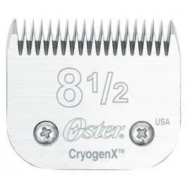 Tête de coupe Oster N8 1/2 2,8 mm pour tondeuse Oster Golden A5 - La Compagnie Des Animaux