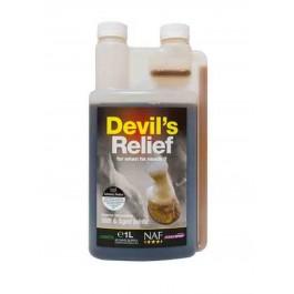 Naf Devil's Relief + 1 L - La Compagnie Des Animaux