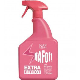 Naf EXTRA EFFECT Spray 750 ml - La Compagnie Des Animaux