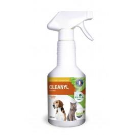 Naturlys Cleanyl nettoyant chien et chat 500 ml - La Compagnie Des Animaux