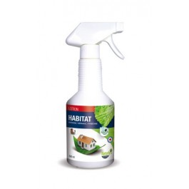 Naturlys Lotion Insect Habitat 500 ml + 200 ml offerts - La Compagnie Des Animaux