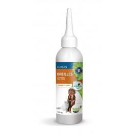 Naturlys Lotion Oreille pour chien et chat 125 ml - La Compagnie Des Animaux