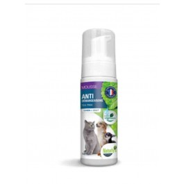 Naturlys Mousse Anti-démangeaisons Chien et chat 140 ml - La Compagnie Des Animaux
