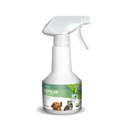 Naturlys Spray Répulsif Chien / Chat 240 ml - La Compagnie Des Animaux
