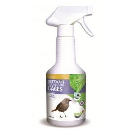 Naturlys spray nettoyant assainissant cages 500 ml - La Compagnie Des Animaux