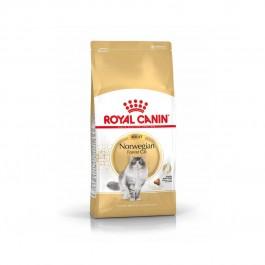 Royal Canin Chat Norvégien Adult 2 kg - La Compagnie Des Animaux