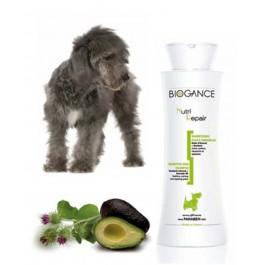 Biogance Shampooing Reparateur pour Chien et Chat 250 ml - La Compagnie Des Animaux