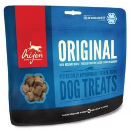 Orijen Original Dog Treats chien 92 g - La Compagnie Des Animaux