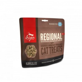 Orijen Regional Red Cat Treats chat 35 g - La Compagnie Des Animaux