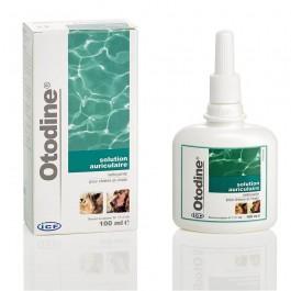 Otodine 100 ml - La Compagnie Des Animaux