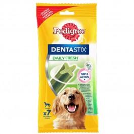 Pedigree Dentastix Fresh pour grands chiens 7 bâtonnets - La Compagnie Des Animaux