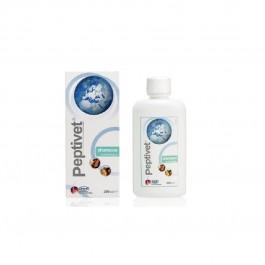 Peptivet Shampooing Antimicrobien pour chien et chat 200 ml - La Compagnie Des Animaux