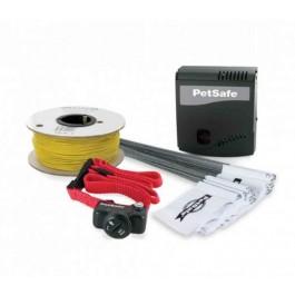 Pet Safe Système de clôture anti-fugue avec collier standard PIG19-15394 - La Compagnie Des Animaux