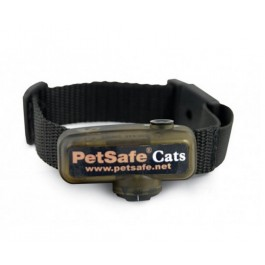 Pet Safe collier récepteur chat Cat Fence - La Compagnie Des Animaux