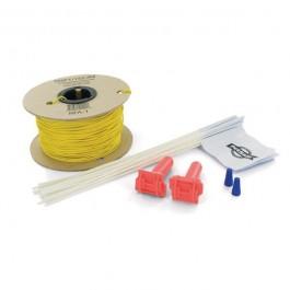 Pet Safe Fil et Fanions supplémentaire pour Système de clôture anti-fugue standard PRF-3004W-20 - La Compagnie Des Animaux