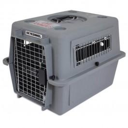 Petmate Cage transport aérien Sky Kennel M - La Compagnie Des Animaux