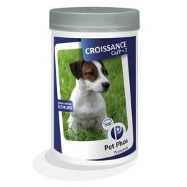 Pet Phos Croissance Ca/P=2 100 cps - La Compagnie Des Animaux