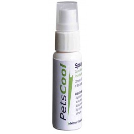 Petscool Spray 15 ml - La Compagnie Des Animaux