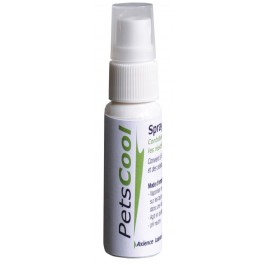 Petscool Spray 75 ml - La Compagnie Des Animaux